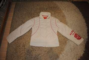 Fishbone ski jakna