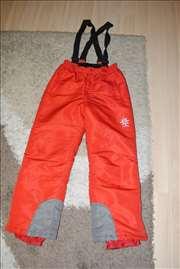 SnowFun ski pantalone