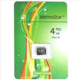 Memorijske kartice za mobilne telefone