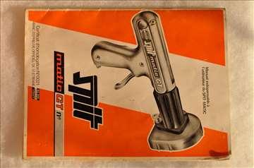 Spit matic GT, pištolj za upucavanje eksera