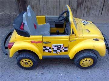 Dečji automobili na akumulatore