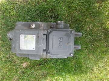 Elektro hidraulik EMG ED23/5