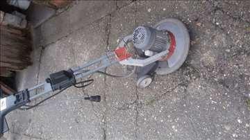 Elektromotor sa manjim brojem obrtaja
