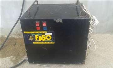 Kalorifer Faso 3X380 v 10.2 KWH