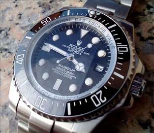 Rolex Sea-Dweller AAA repl. Keramika, novo