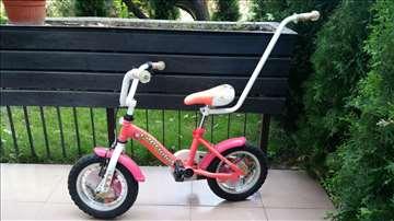 Bicikl Capriolo ženski