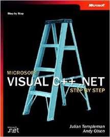 Microsoft Visual C++ .NET step by step Julian Temp