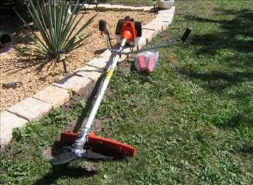 Uređenje dvorišta i svih travnatih površina