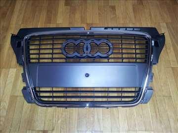 Maska Audi A3 2008-2013