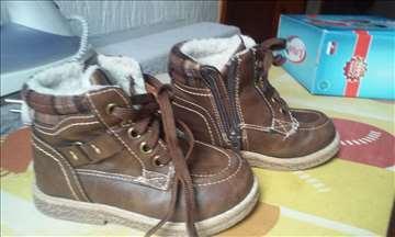 Duboke cipele za dete