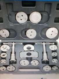 Set alata za vraćanje kočionih klipova
