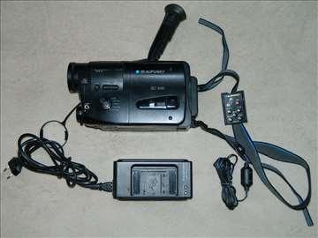 Blaupunkt SC646 vhs-c kamera