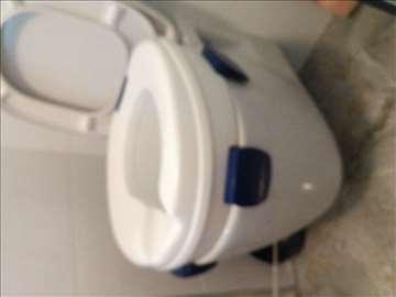 Nastavak za WC šolju