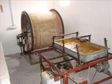 Mašina za sveće bubnjara
