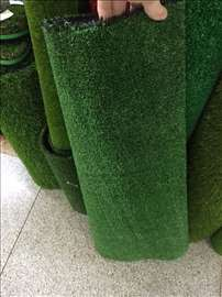 Veštačka trava, etisoni, PVC podovi
