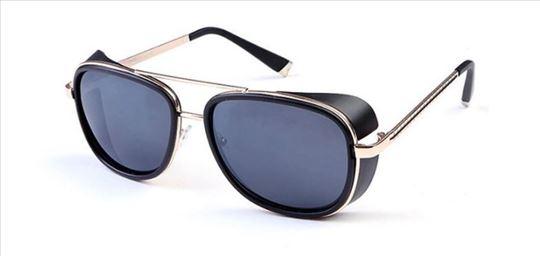 Iron Man 3 Matsuda Ray Tony Sunglasses