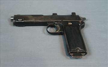 Pištolj Steyer mod 1912