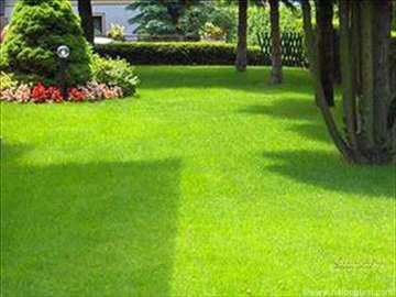 Košenje i održavanje zelenih površina