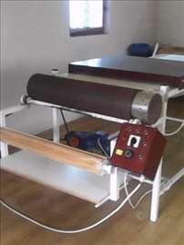 Mašina za proizvodnju kora i supe