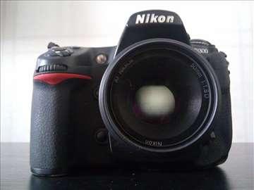 Prodajem Nikon D300