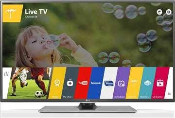 Prodajem TV LG 42LF652V