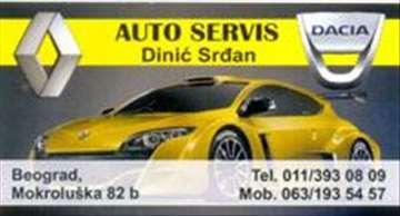 Auto servis Dinic