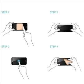 Zaštitno staklo iPhone 4/5/5s/6/6s/6+/7/7+
