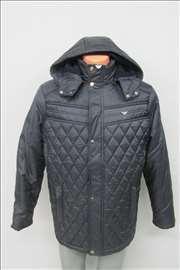 Armani termo postavljene jakne