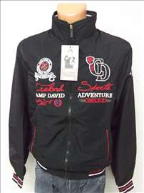 Camp David jaknice