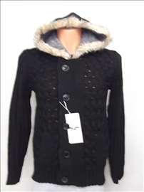 Emporio debeli vuneni džemperi