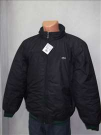 Lakosta futrovana jakna