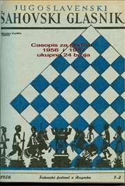 Šahovski glasnik