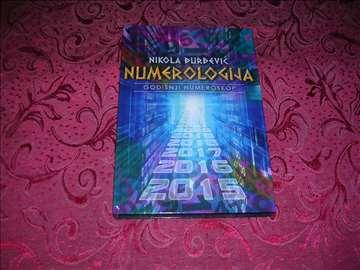 Numerologija - godišnji numeroskop - Đurđević