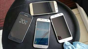 Samsung Galaxy S7, Dubai najbolji srpski menii