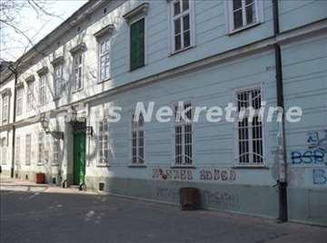 Zgrada, Pancevo