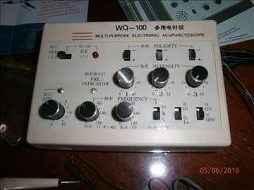 Akupunktoskop aparat