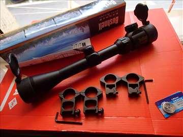 Optika Bushnell 3-9x40 EG br2