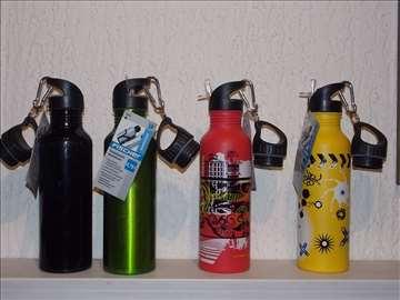 Aluminijumska boca za piće 0,75 lit