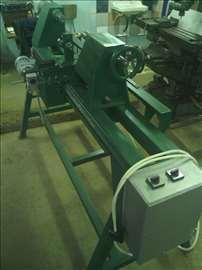 Poluautomatski kopir strug za drvo, traksla