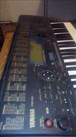 Prodajem klavijaturu Yamaha psr 520