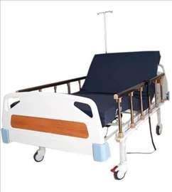 Bolnički kreveti i oprema-rentiranje i prodaja