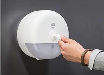 Tork SmartOne držač za toalet papir