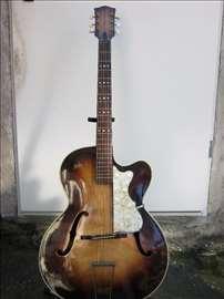 Hofner Vintage model 450 Germany