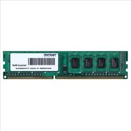 Patriot Memorija DDR3 4GB
