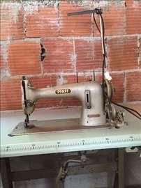Šivaća mašina za tekstil i obuću