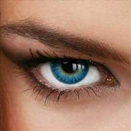 Sočiva u boji Lenscare