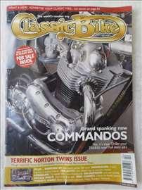 Časopis Classic Bike 4/ 2002.