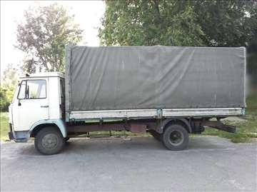 Prodajem kamion Zastava 7010