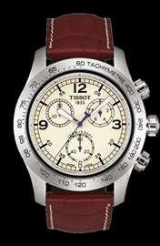 Prodajem nov sat Tissot V8 T36.1.316.72 povoljno!