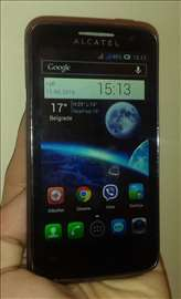 Alcatel One Touch M`Pop